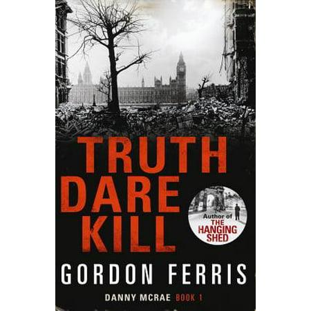 Truth Dare Kill - eBook