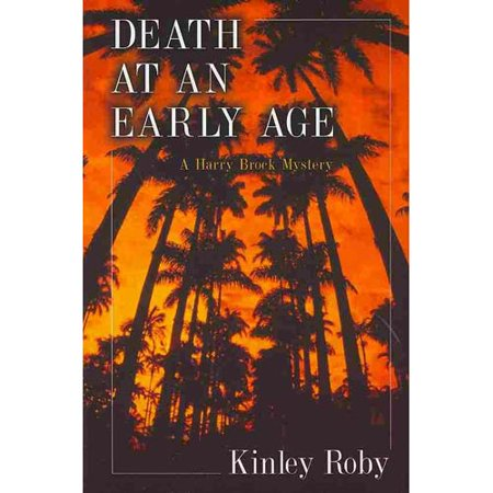 Death at an Early Age: A Harry Brock Mystery