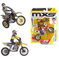 Adventure Wheels MXS Bike Rider W6