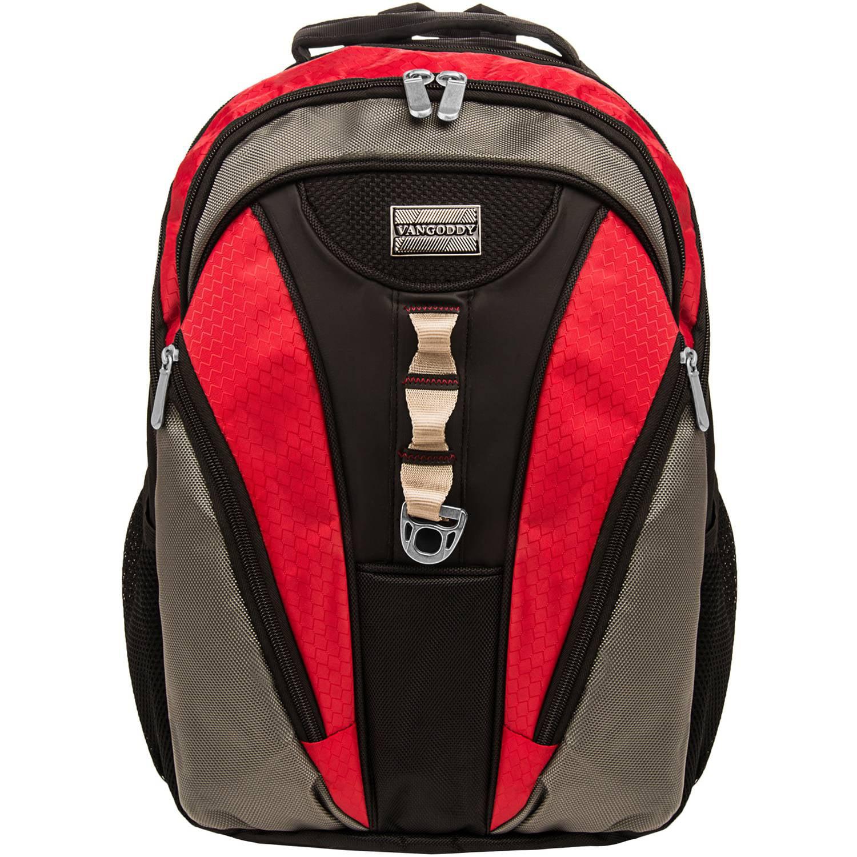 "Vangoddy Rivo Padded Laptop Backpack/Rucksack fits up to 15.6"" Laptops"