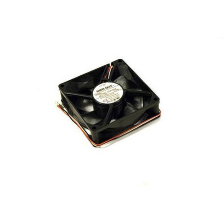 HP Tubeaxial Fan/Fan 1 (Provides Air to the Power Supply)