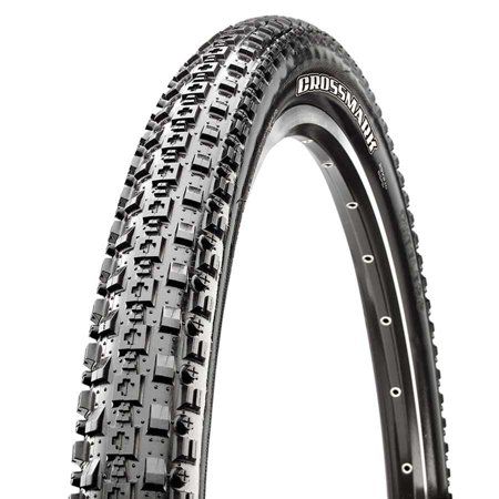 Maxxis, 27.5x2.1 Crossmark EXO TR Tubeless Ready, Folding bead