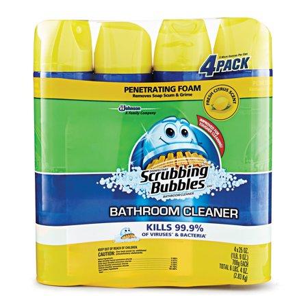 025700709947 Upc Scrubbing Bubbles Upc Lookup