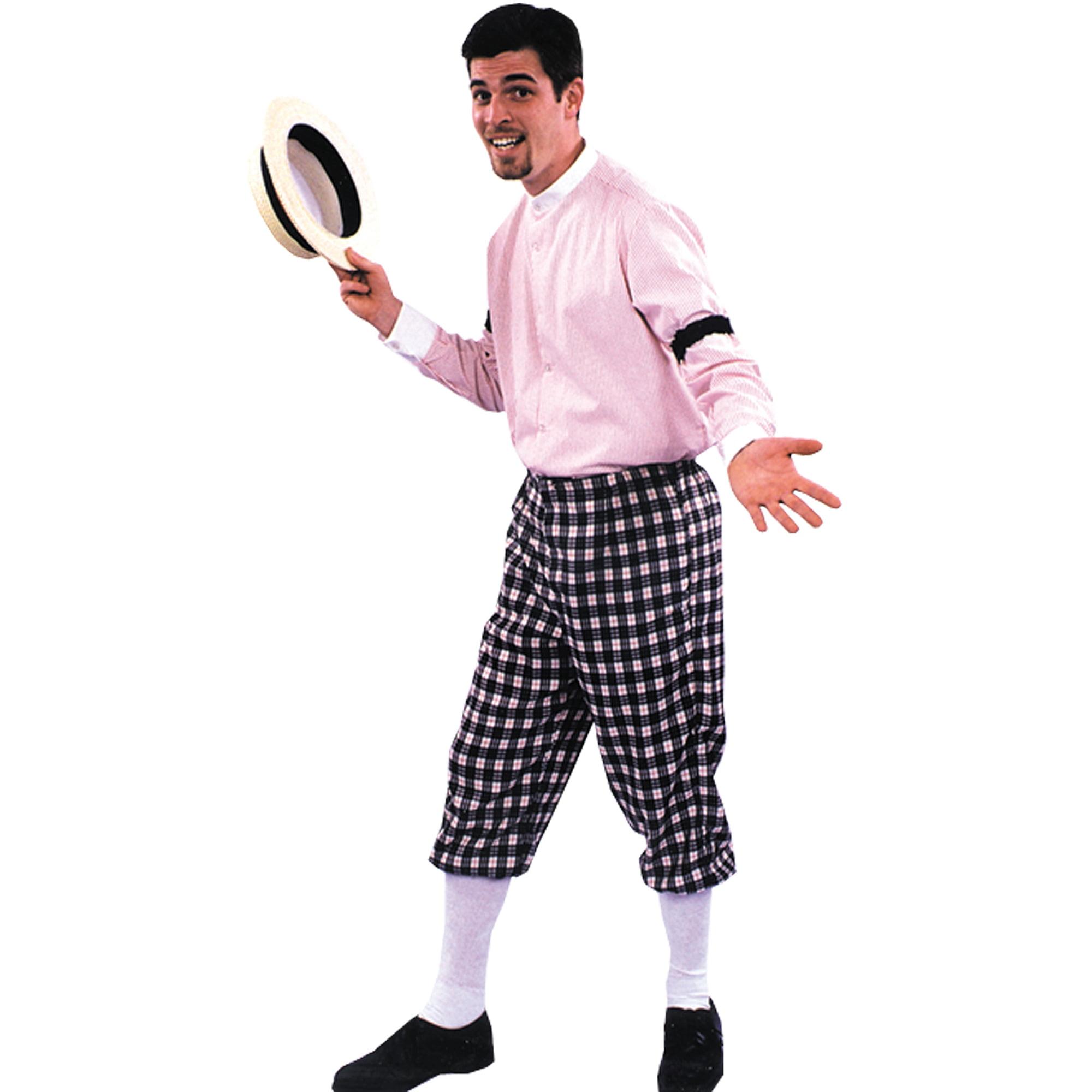 Knickers Adult Halloween Costume
