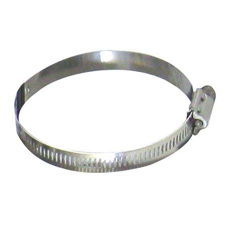 Handi Hose (Handi Man Marine Co 530095 Stainless Steel Hose Clamp Refill - 13/16