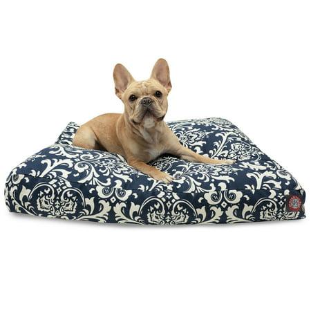 Remarkable Majestic Pet French Quarter Rectangle Dog Bed Creativecarmelina Interior Chair Design Creativecarmelinacom