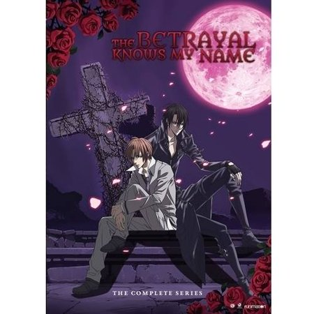 The Betrayal Knows My Name  The Complete Series  Widescreen