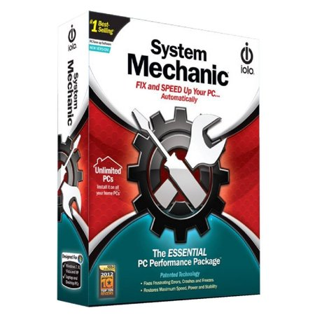 IOLO 181788 Mechanic with Bonus AV/Android App - PC