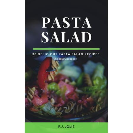 Pasta Salad - eBook](Halloween Pasta Salads)