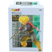 Dragon Ball Z DX Trunks Volume 1 Special Clear Version Figure