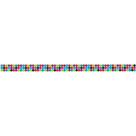 Big Magnetic Magi-Strip Color Dots - image 1 of 1