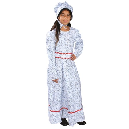 Pioneer Girl Costume - Pioneer Dresses For Sale