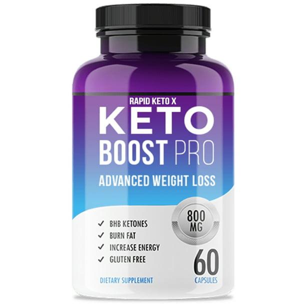 keto boost diet pills