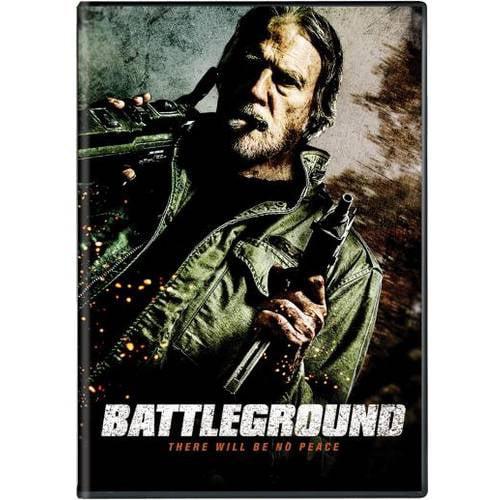 Battleground (Widescreen)