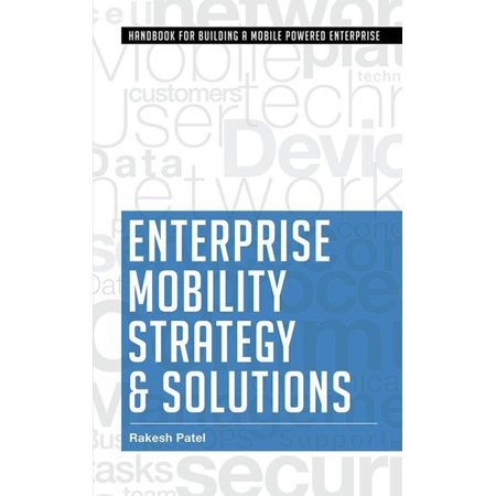Enterprise Mobility Strategy & Solutions - eBook