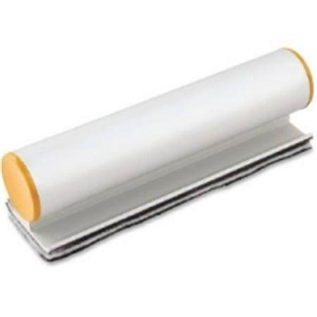 Big-E Eraser Aluminum White board Eraser - 7 in. (Big Erasers)