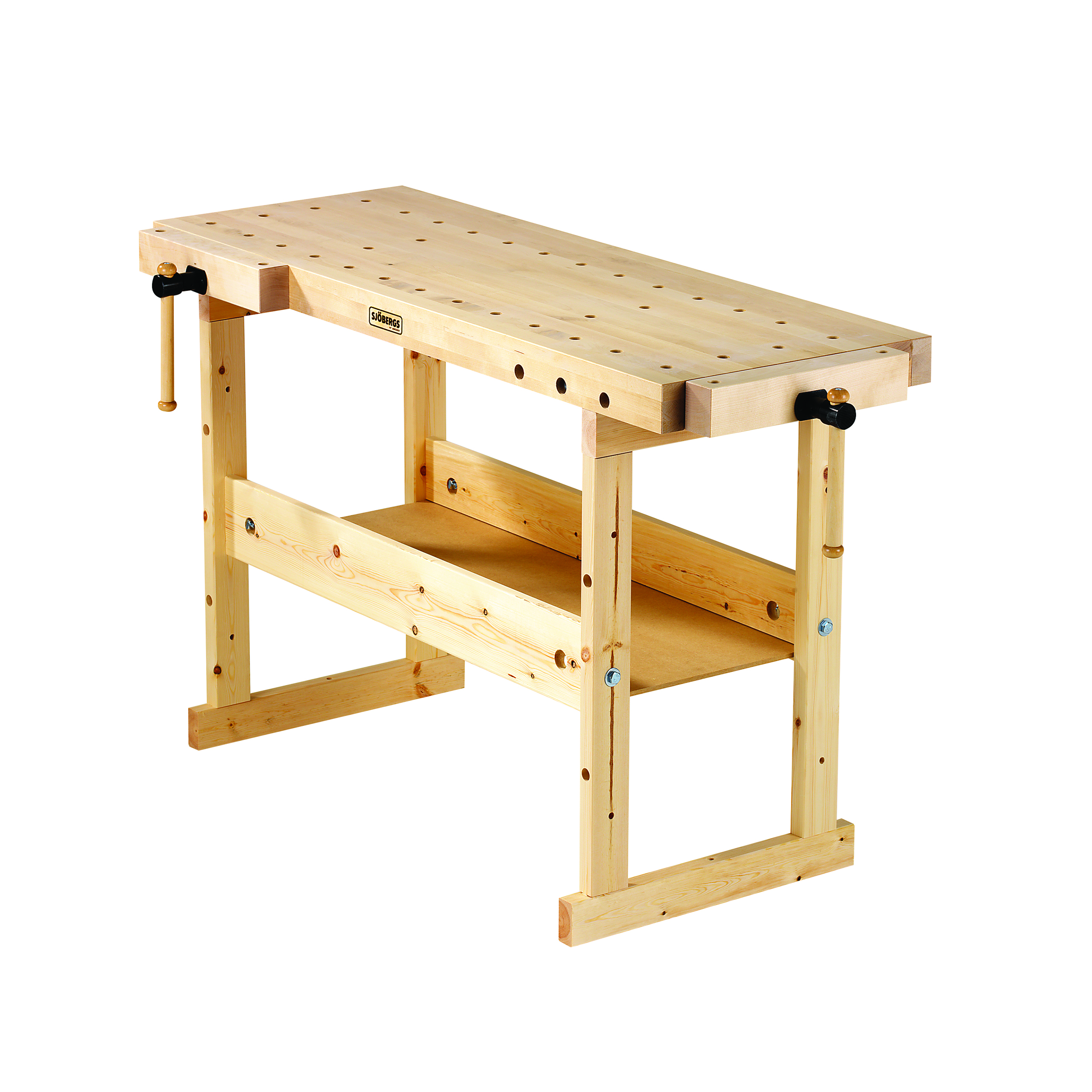 Sjoberg's Nordic Plus 1450 Workbench