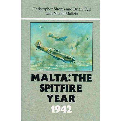 Malta: The Spitfire Year, 1942