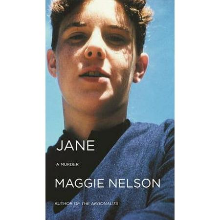 Jane : A Murder -