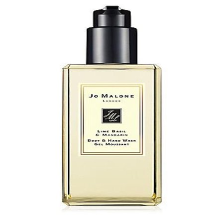 Jo Malone London Lime Basil and Mandarin Body and Hand Wash