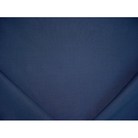 Acrylic Designer (144RT12 - Baltic Blue / Sky Acrylic Outdoor / Indoor To the Trade Designer Upholstery Drapery Fabric - By the Yard )
