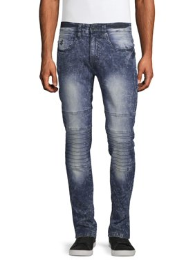 Rocawear Men's Admiral Slim Fit Jeans
