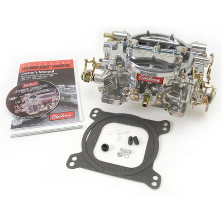 - Edelbrock 1404 Performer Series Carburetor