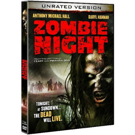 ZOMBIE NIGHT (DVD/WS) (DVD)](Rob Zombie's Halloween Movies)