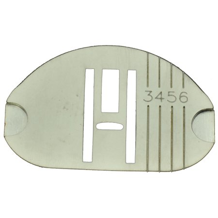 Singer Plate - Singer Sewing Machine Needle Plate
