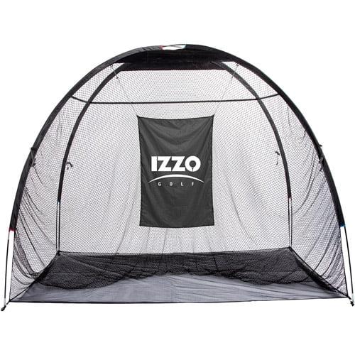 Izzo Golf Giant Hitting Net, 12' x 10' by IZZO Golf