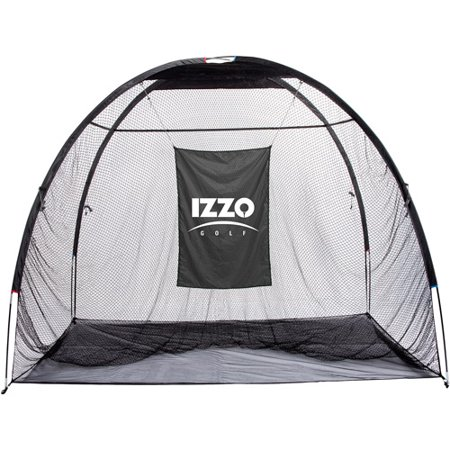 Izzo Golf Giant Hitting Net, 12' x 10'