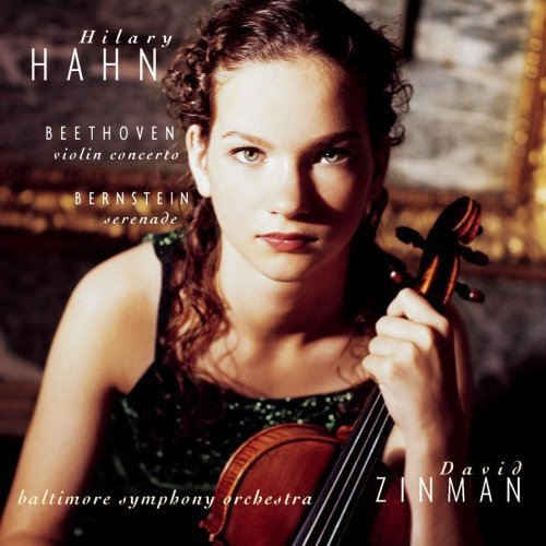 Violin Concerto / Serenade