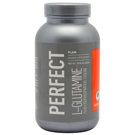 Natures Best Natures Best  Perfect L-Glutamine, 10.5