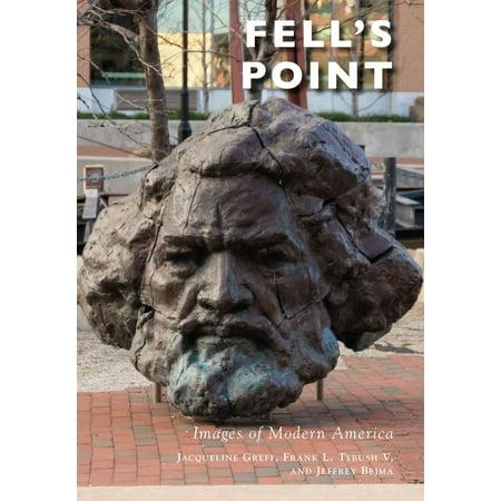 Fell's Point - eBook](Fells Point Halloween)