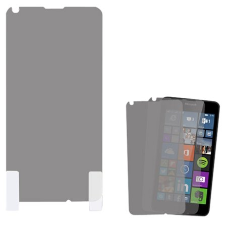 Insten 2-Pack Clear LCD Screen Protector Film Cover For Microsoft Lumia 640 - image 1 de 1