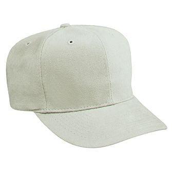 The Brushed Bull Denim Baseball Cap is a high quality