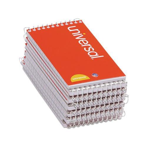 Wirebound Memo Books UNV20435