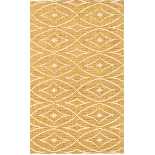 Nourison Waverly Color Motion Lovely Lattice Stone Area Rug by  - 8' x 10'
