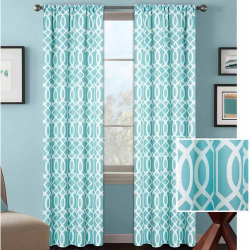 Curtain Panels At Home Territory