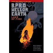 B.P.R.D. Hell on Earth Volume 8: Lake of Fire - eBook