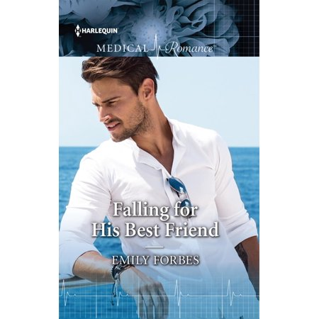 Falling for His Best Friend - eBook (Falling For Best Friend)