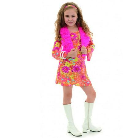 Flower Power - Child Costume