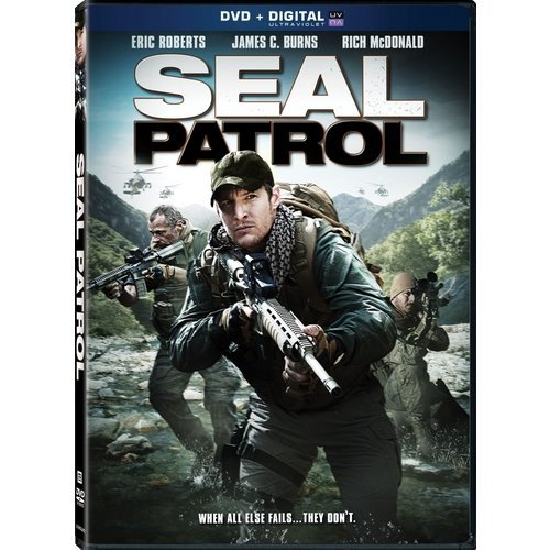 SEAL Patrol (DVD   Digital Copy) (With INSTAWATCH) (Widescreen)
