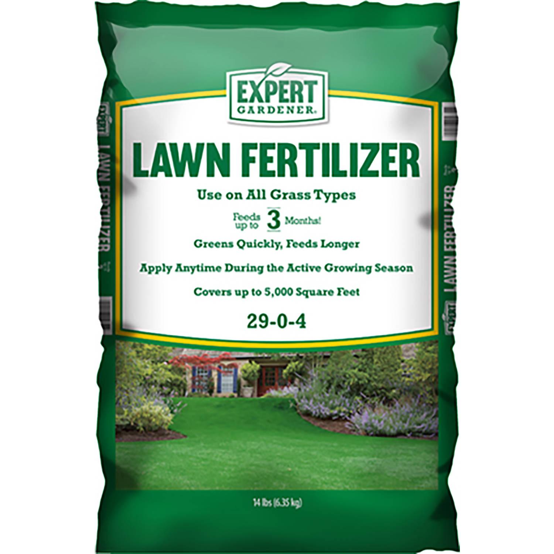 Expert Gardener Lawn Food, 5m