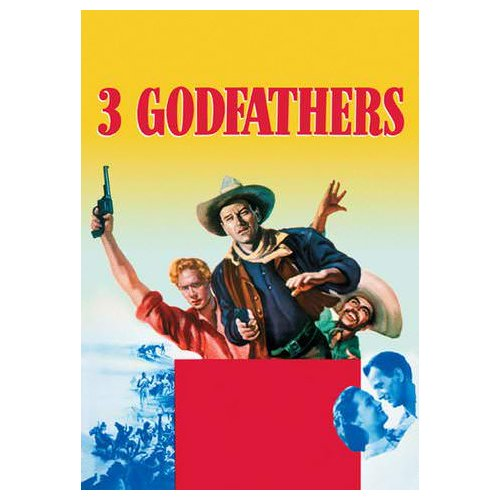 The Three Godfathers (1948)