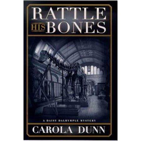 Rattle His Bones - eBook