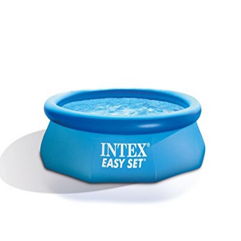 "Intex Recreation 10' X  30"" Easy Set Pool"