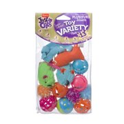 Hartz Just For Cats Cat Toy Value Pack - 13 CT