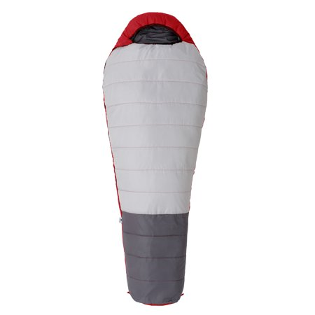 Ozark Trail Himont 40F Climatech Mummy Sleeping Bag Now $15.82 (Was $34.95)