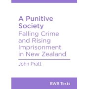 A Punitive Society - eBook